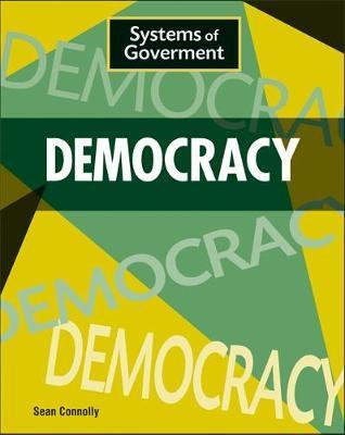 Systems of Government: Democracy - Sean Connolly