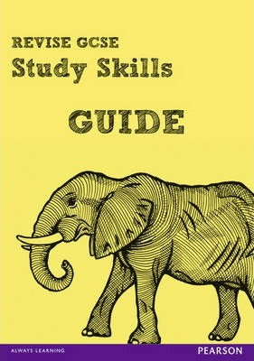 Revise GCSE Study Skills Guide - Rob Bircher
