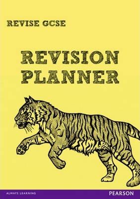 REVISE GCSE Revision Planner - Rob Bircher