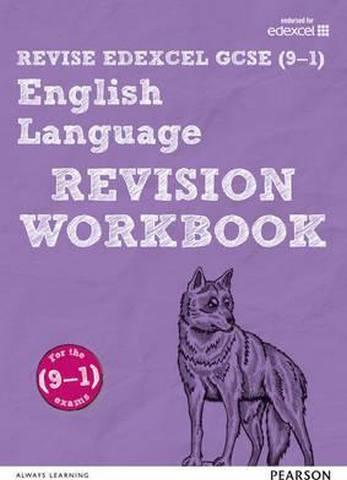 Revise Edexcel GCSE (9-1) English Language Revision Workbook: for the (9-1) qualifications - Julie Hughes