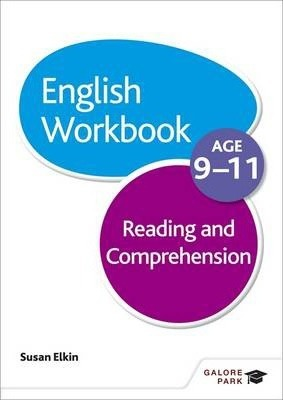 Reading & Comprehension Workbook Age 9-11 - Susan Elkin