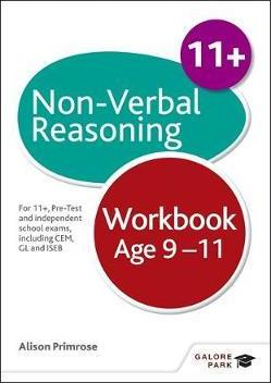 Non-Verbal Reasoning Workbook Age 9-11: For 11+