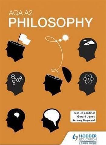 AQA A2 Philosophy - Dan Cardinal