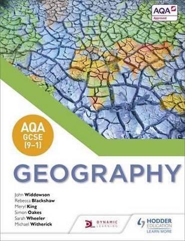 AQA GCSE (9-1) Geography - John Widdowson