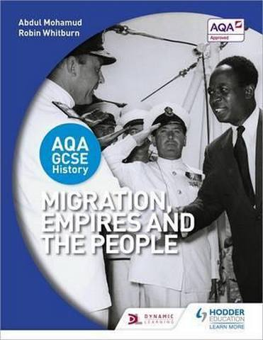 AQA GCSE History: Migration