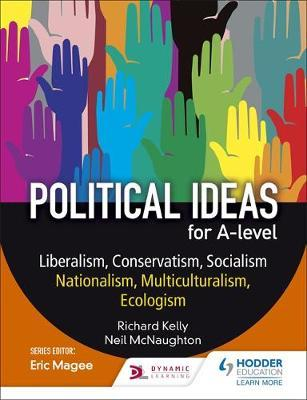 Political ideas for A Level: Liberalism