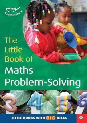The Little Book of Maths Problem-Solving - Carole Skinner