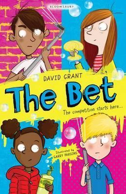 The Bet - David Grant