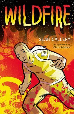 Wildfire - Sean Callery