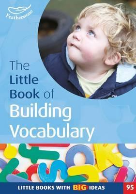 The Little Book of Building Vocabulary - Keri Finlayson