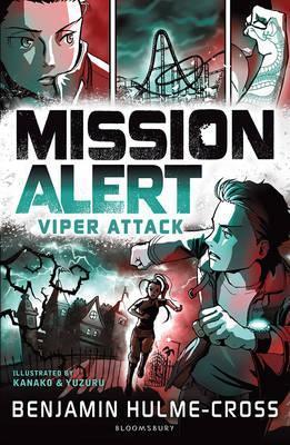 Mission Alert: Viper Attack - Benjamin Hulme-Cross