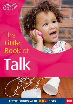 The Little Book of Talk - Judith Dancer