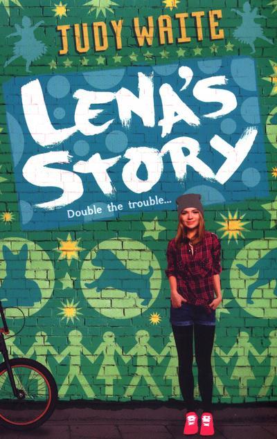 Lena's Story - Judy Waite