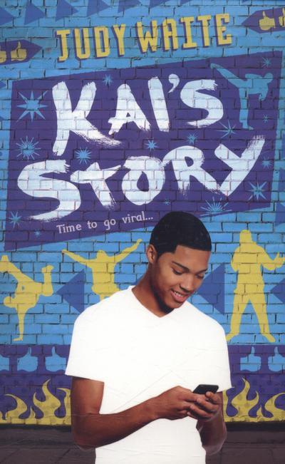 Kai's Story - Judy Waite