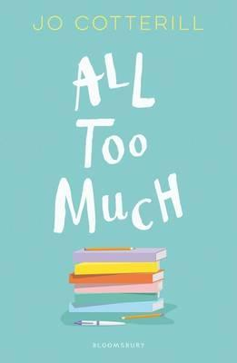 Hopewell High: All Too Much - Jo Cotterill