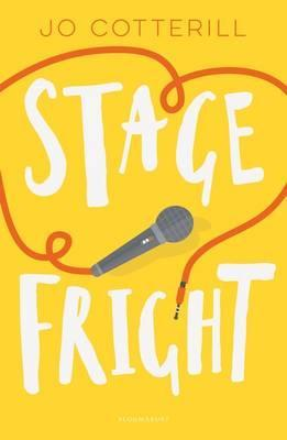 Hopewell High: Stage Fright - Jo Cotterill