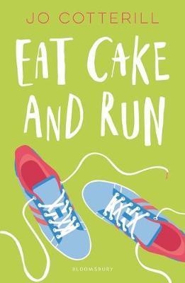 Hopewell High: Eat Cake and Run - Jo Cotterill