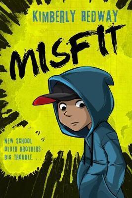 Misfit - Kimberly Redway