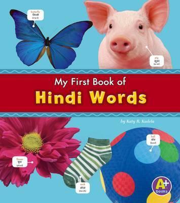 Hindi Words - Katy R. Kudela