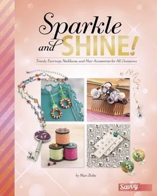 Sparkle and Shine!: Trendy Earrings