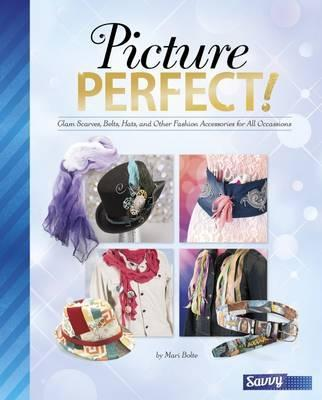 Picture Perfect!: Glam Scarves