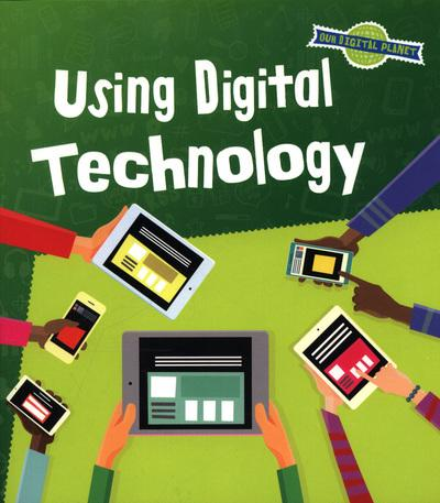 Using Digital Technology - Ben Hubbard