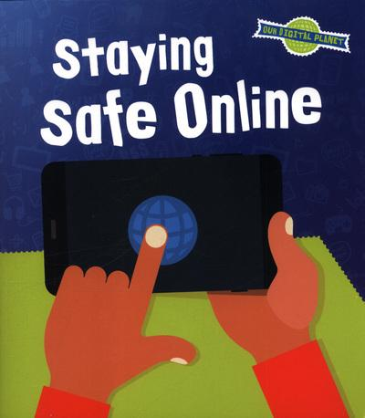 Staying Safe Online - Ben Hubbard