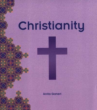 Christianity - Anita Ganeri