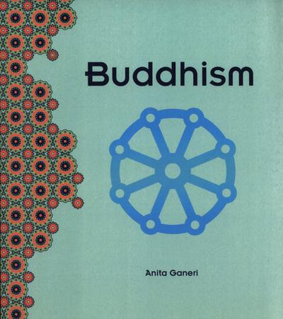 Buddhism - Anita Ganeri