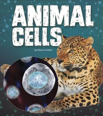 Animal Cells - Mason Anders