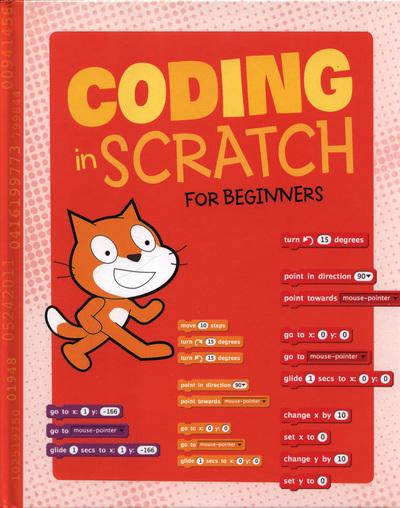 Coding in Scratch for Beginners - Rachel Ziter