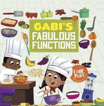 Gabi's Fabulous Functions - Caroline Karanja