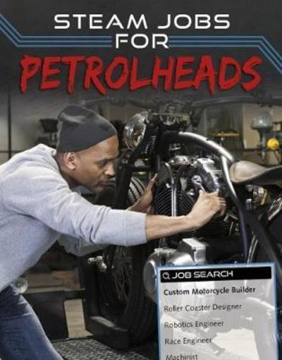 STEAM Jobs for Petrolheads - Sam Rhodes