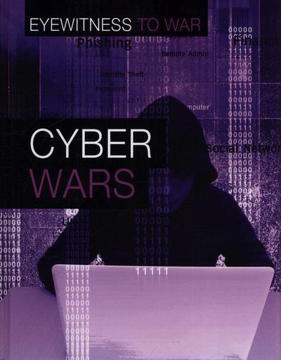 Cyber Wars - Matthew Anniss