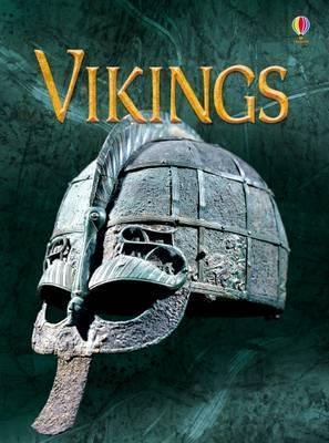 Vikings - Stephanie Turnbull