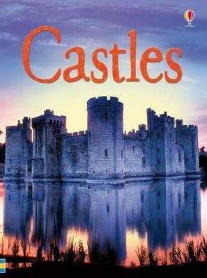 Castles - Stephanie Turnbull