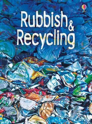 Beginners Rubbish and Recycling - Stephanie Turnbull