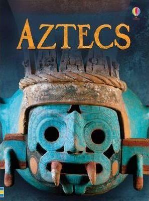 Beginners Aztecs - Catriona Clarke