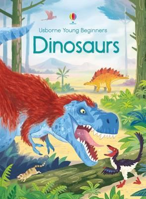 Young Beginners Dinosaurs - Emily Bone