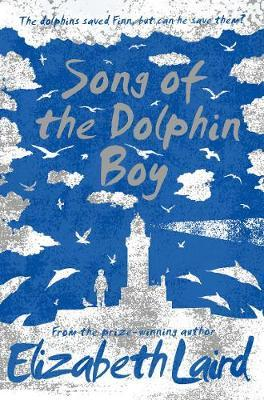 Song of the Dolphin Boy - Elizabeth Laird