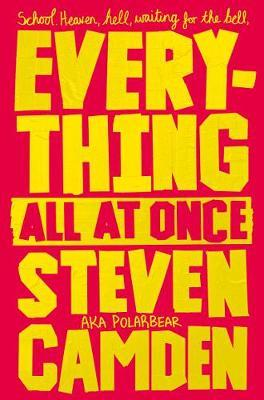 Everything All at Once - Steven Camden