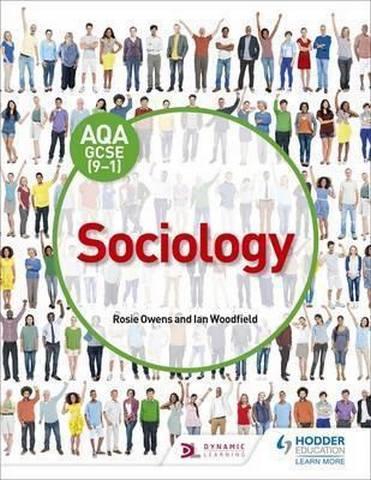 AQA GCSE (9-1) Sociology - Rosie Owens