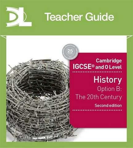 Cambridge Igcse and O Level History T&l - Benjamin Harrison