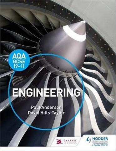 AQA GCSE (9-1) Engineering - Paul Anderson