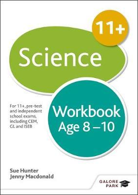 Science Workbook Age 8-10 - Sue Hunter