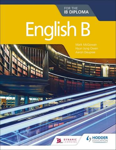 English B for the IB Diploma - Hyun Jung Owen