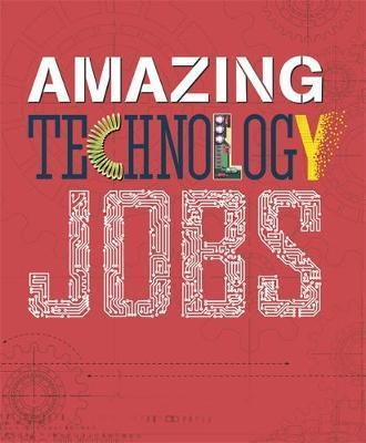 Amazing Jobs: Technology - Colin Hynson