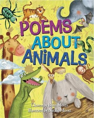 Poems About: Animals - Brian Moses