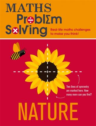 Maths Problem Solving: Nature - Anita Loughrey