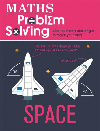 Maths Problem Solving: Space - Anita Loughrey